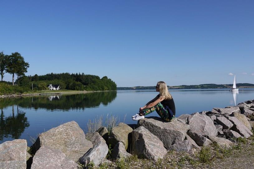 Helen Russell w Danii sprawdzała, czym jest słynne hygge /materiały prasowe