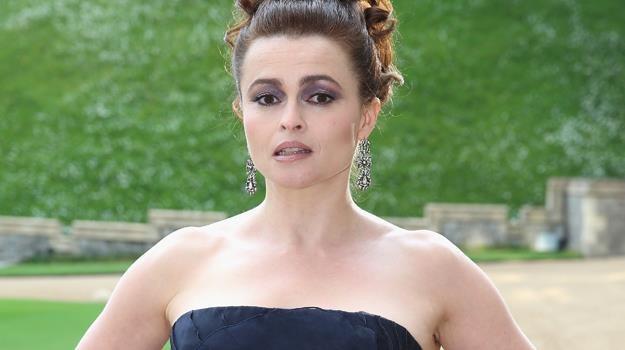 Helena Bonham Carter bije wszystkich na głowę, kolekcjonuje sztuczne szczęki / fot. Chris Jackson /Getty Images
