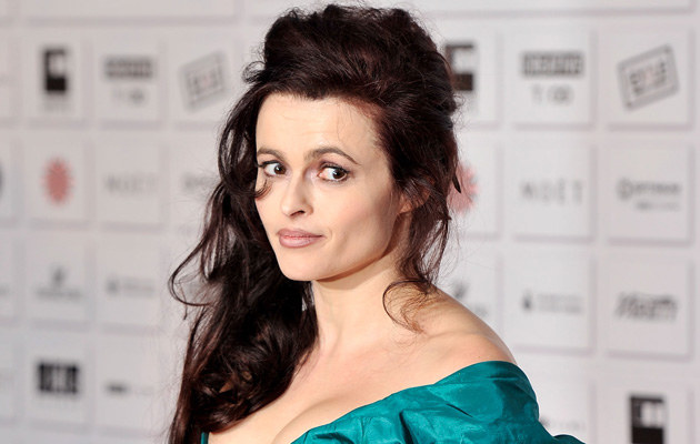 Helena Bonham Carter, fot.Gareth Cattermole  /Getty Images/Flash Press Media