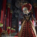 Film [Alice in Wonderland] Reż. Tim Burton
