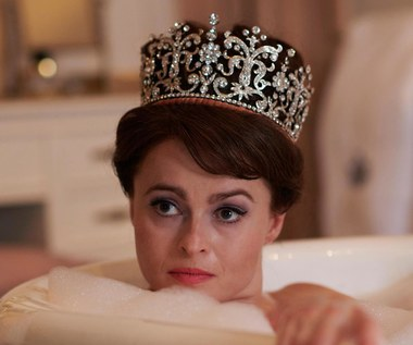 """Helena Bonham Carter o nowym sezonie """"The Crown"""""""