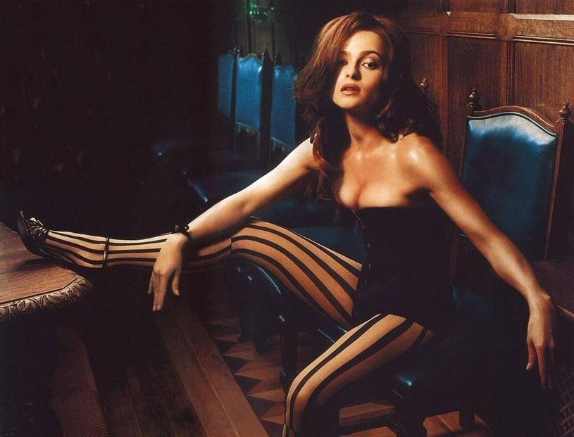 Helena Bonham Carter urodziła się 26 maja 1966 roku w Londynie. Niewiele osób wie, że aktorka ma zaledwie 157 centymetrów wzrostu /materiały prasowe