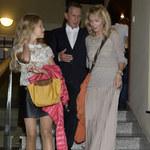 Helena Englert szykuje się na studia w Londynie. Trudna rozłąka z rodzicami
