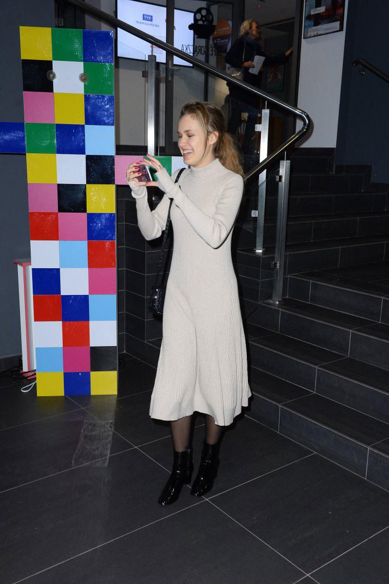 Helena Englert. Warszawa /Jarosław Antoniak /MWMedia