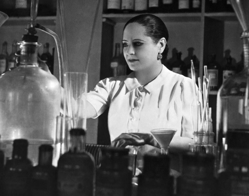 Helena Rubinstein cieszyła się znakomitym zdrowiem i urodą przez długie lata! /CSU Archives/Courtesy Everett Collection /East News