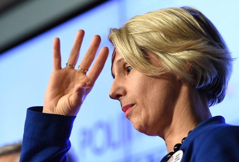 Helga Stevens /EMMANUEL DUNAND /AFP