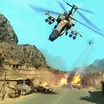 Heliborne – gra akcji z helikopterami w roli głównej – ląduje w sklepach