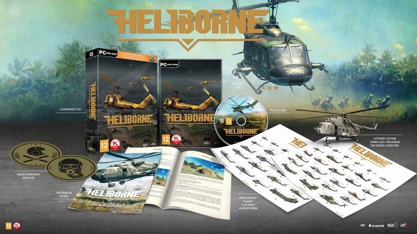 Heliborne /materiały prasowe