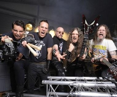 Helicon Metal Festival: Sacred Steel powraca po latach do Polski [DATA, MIEJSCE, BILETY]