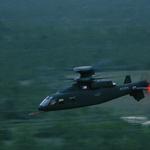 Helikopter SB-1 Defiant z rekordem prędkości