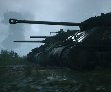 Hell Let Loose: Nowa wojenna strzelanka trafia na konsole