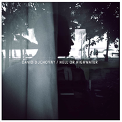 David Duchovny: -Hell or Highwater