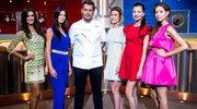 """""""Hell's Kitchen"""": Amaro z pięcioma Miss Polski"""