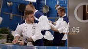 """Hell's Kitchen"": Podrywają Ewę Farną"