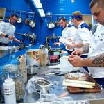"""""""Hell's Kitchen"""": Szok! Goście w końcu dostali dania"""