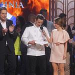 """""""Hell's Kitchen"""": Wojciech Bartczak zwycięzcą 5. edycji. Amaro odchodzi z show!"""