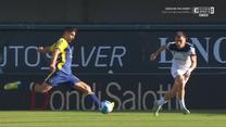 Hellas Verona - Lazio Rzym. Skrót meczu. WIDEO (Polsat Sport)