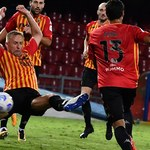 Hellas Werona - Benevento Calcio 3-1 w 6. kolejce Serie A