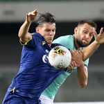 Hellas Werona - Inter Mediolan 2-2 w meczu 31. kolejki Serie A