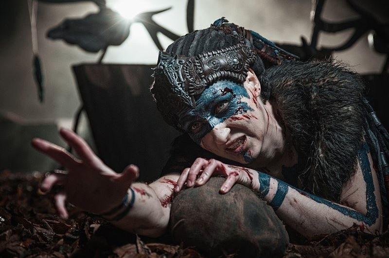 Hellblade: Senua's Sacrifice /materiały prasowe