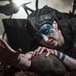 Hellblade: Sesja cosplay + premiera pudełka
