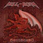 Hell-Born: -Hellblast