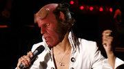 Hellboy Elvisem Presleyem