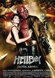 Hellboy Złota Armia