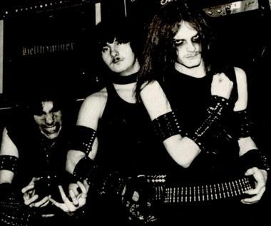 """Hellhammer: Legendarna EP-ka """"Apocalyptic Raids"""" ponownie trafi do sprzedaży"""