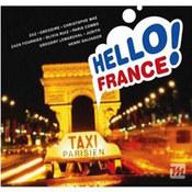 różni wykonawcy: -Hello France