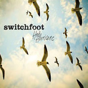 Switchfoot: -Hello Hurricane
