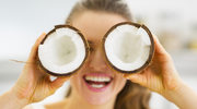 HELLO NATURE Coconut Oil – seria do pielęgnacji ciała