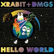 Xrabit + DMG$: -Hello World