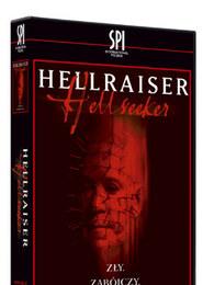 Hellraiser: Droga do piekła