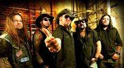Hellyeah: Metalowe rodeo