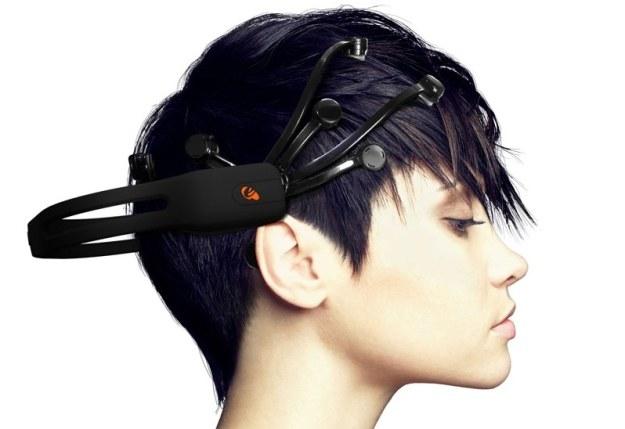 Hełm EEG - Tego nie da się oszukać /materiały prasowe