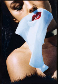 Helmut Newton, Belluci, Monte Carlo, 2001 /Sztuka.pl