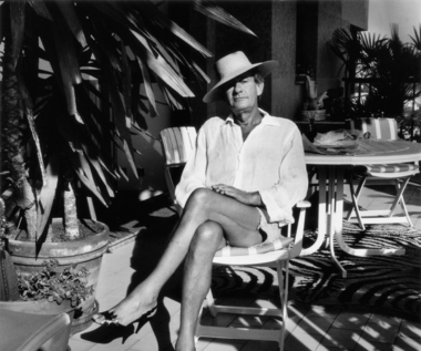 """""""Helmut Newton. Piękno i bestia"""": Portret kontrowersyjnego fotografa"""