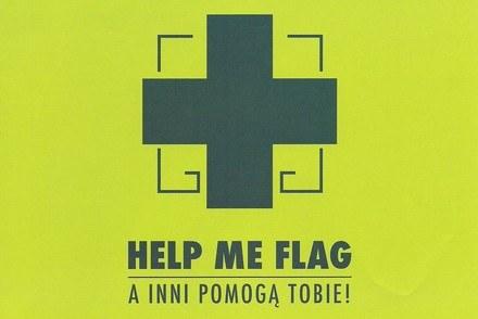 HELP ME FLAG /
