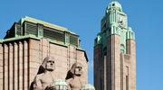 Helsinki: Miasto projekt