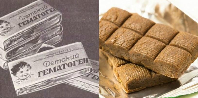 Hematogen jest produkowany w Rosji od ponad 100 lat /domena publiczna
