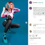 Hendo: Niemiecka cosplayerka zachwyca swoimi dziełami