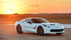 Hennessey Corvette Stingray HPE500
