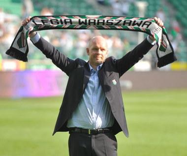 Henning Berg: Dziękuję Janowi Urbanowi