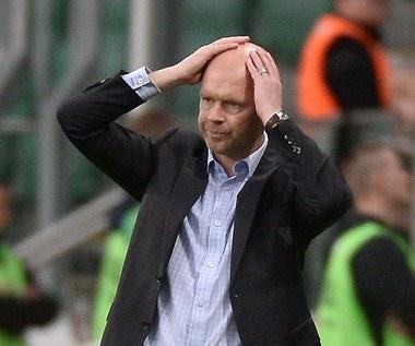 Henning Berg: Mieliśmy trzy razy więcej sytuacji niż Lech