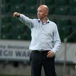 Henning Berg po meczu z Kukesi: Chciałem oszczędzić kilku piłkarzy