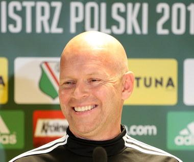 Henning Berg: W futbolu nie ma rzeczy niemożliwych