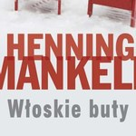 Henning Mankell, Włoskie buty