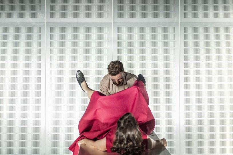 """""""Henrietta Lacks"""", reż. Anna Smolar /materiały prasowe"""