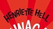 Henriette Hell, Uwaga dochodzę! W 80 orgazmów dookoła świata